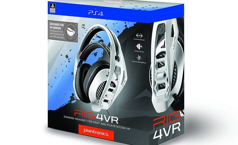 meilleur casque PS4