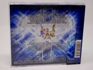 CD Kingdom Hearts