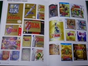 Zelda Hyrule Graphics - Art and Artifacts