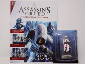 Assassin's Creed collection officielle