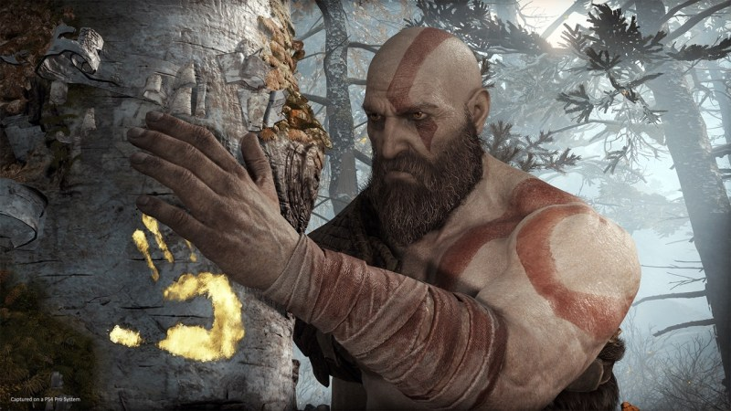 avis God Of War PS4