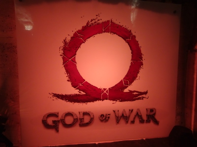 Preview God Of War