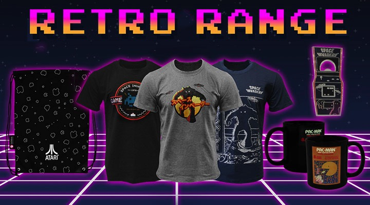 retro range numskull designs