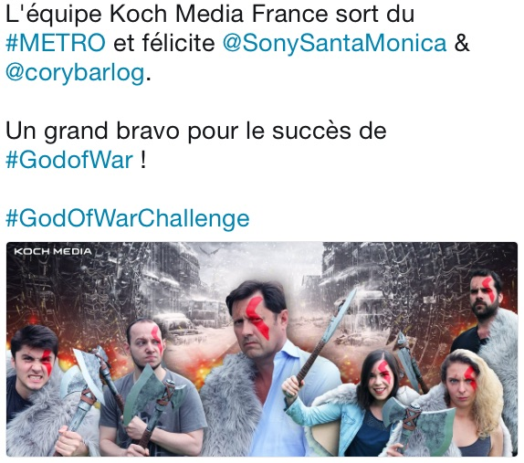 Koch Media FR