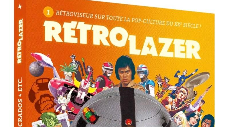 Retro Lazer 1