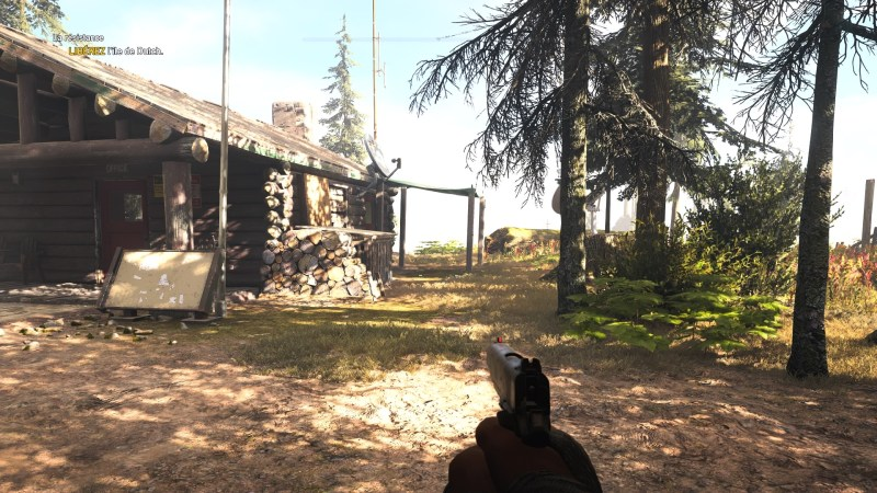 test far cry 5 ps4