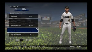 test MLB The Show 18 baseball