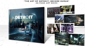 Avis Detroit Become Human