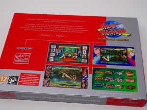 Unboxing Street Fighter 30th Anniversary Collection Collector