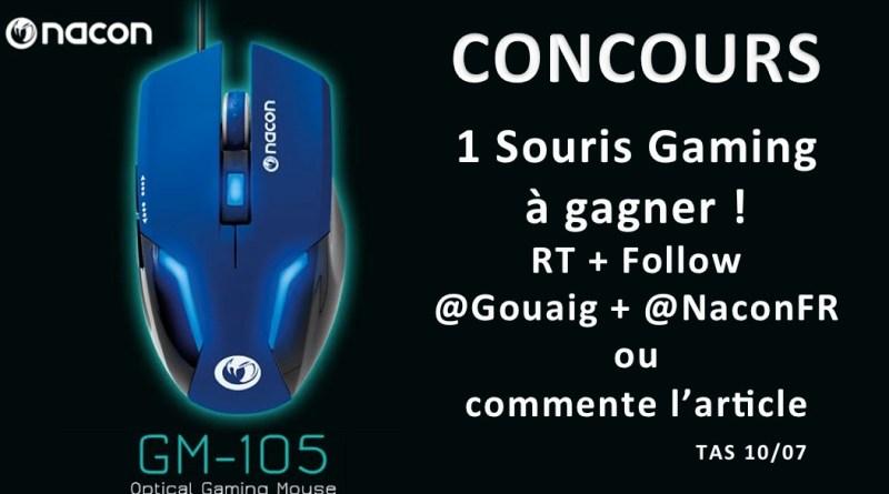 Concours Nacon gouaig