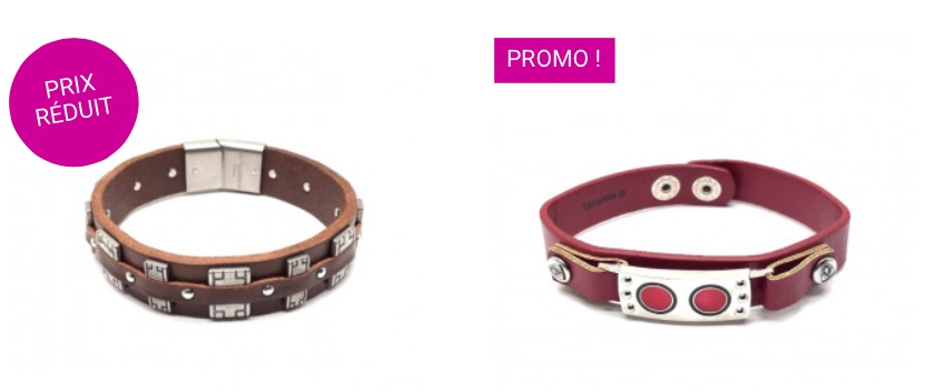 bracelets star wars