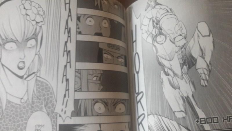 Manga Epic Lanes