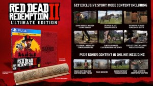 Red Dead Redemption Pack