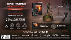 test Shadow of the Tomb Raider PS4