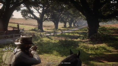 Test avis Red Dead Redemption II