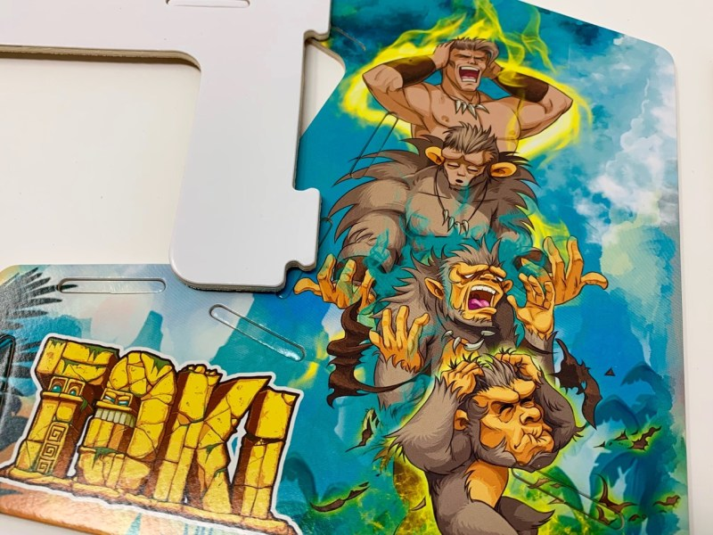 Unboxing TOKI RetroCollector Edition Switch