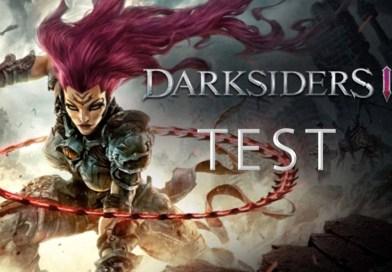 [Test] Darksiders III (PC, PS4, Xbox One) – Un jeu Fury, bon ?