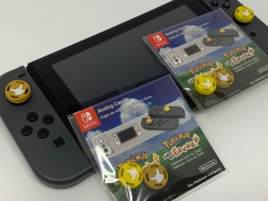 stick pokemon switch