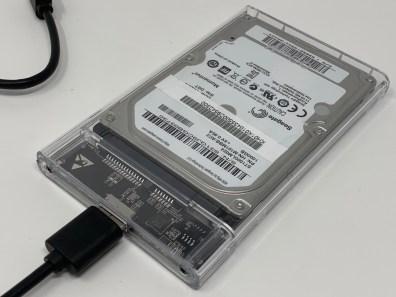 HDD USB3