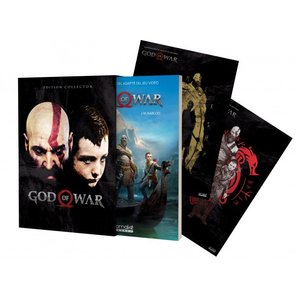 roman god of war collector