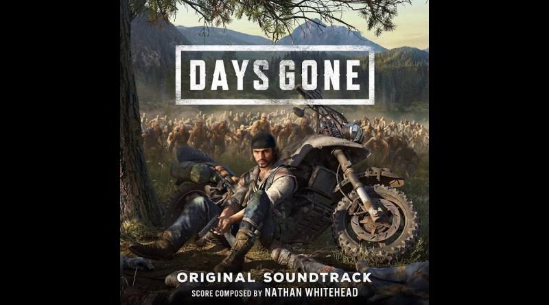 Days Gone OST bande originale