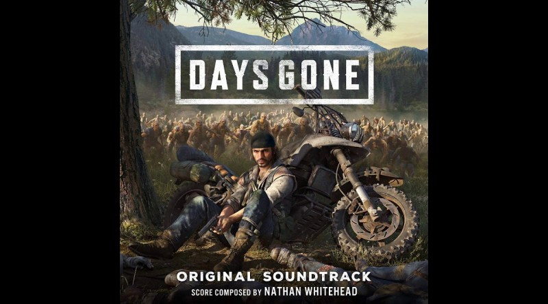 Days Gone OST bande originale