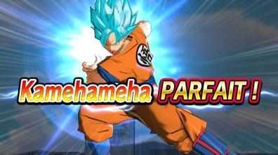 Test Super Dragonball Heroes World Mission - Gouaig - 12
