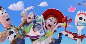 Toy story 4 crazy