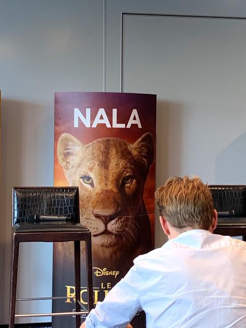 Cinéma Roi Lion 2019 VF