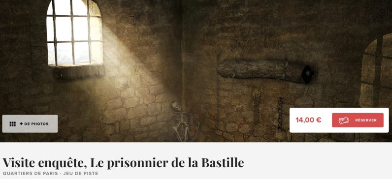 Visite enquete Bastille Cultival