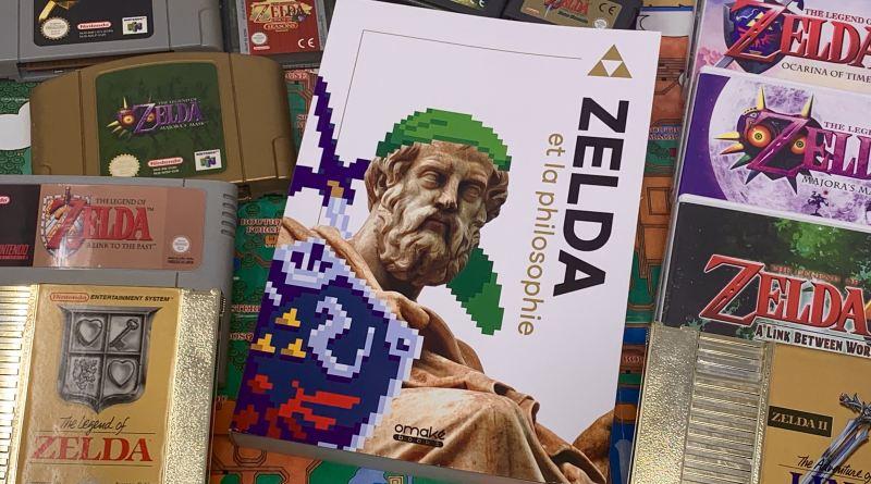 Avis Zelda et la Philosophie