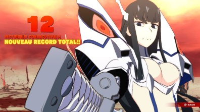 Test Kill la Kill - If