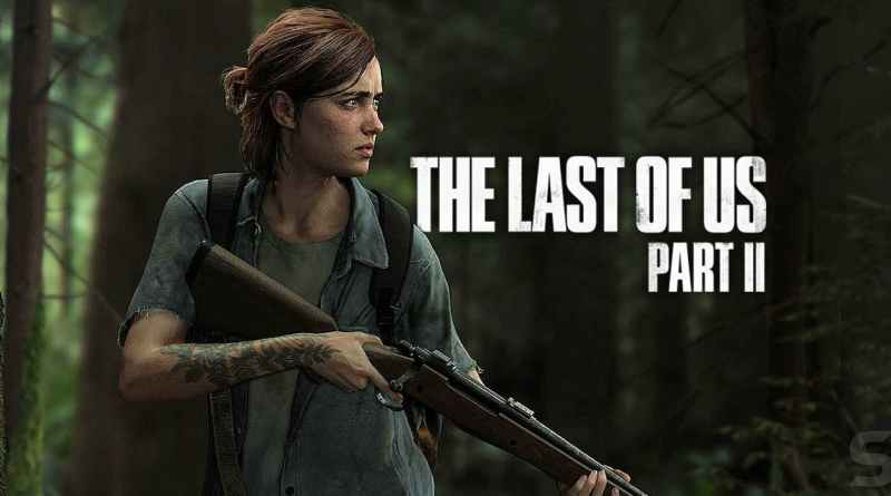 The last of US part II date de sortie