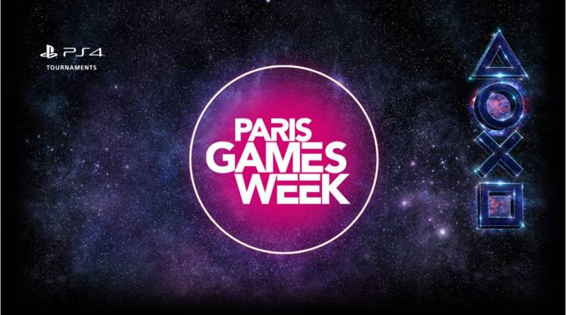 PS4 Tournaments - GOUAIG