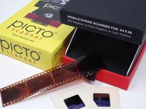 Test Pictoscanner