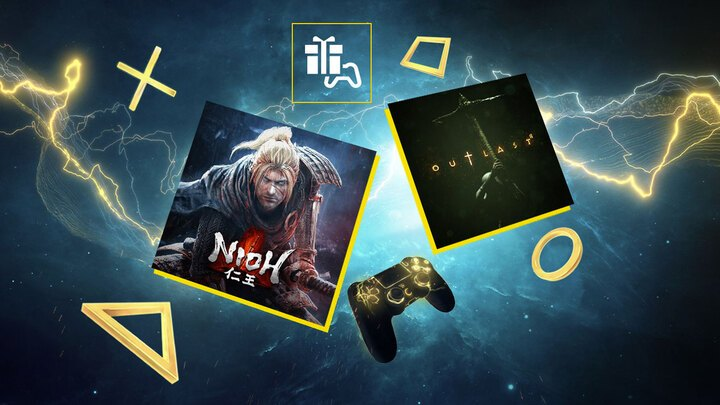 jeux PS plus novembre 2019