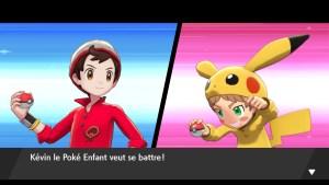 Test Pokémon Epée et Bouclier