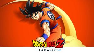 Dragon Ball Z Kakarot info vidéo