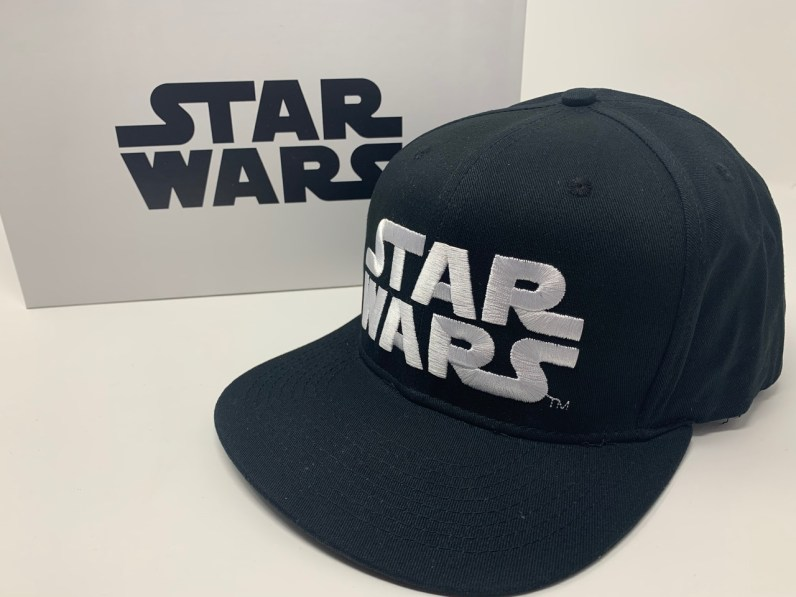 Unboxing Wootbox Star Wars - 4