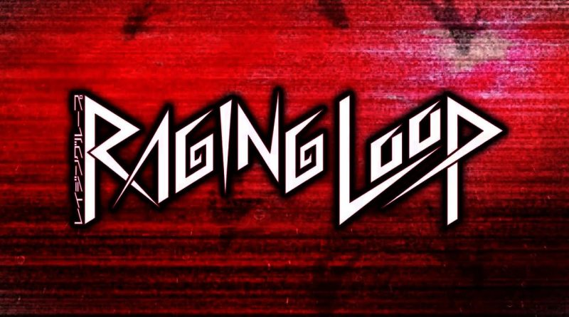 logo Raging Loop