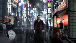 test yakuza 4 remastered
