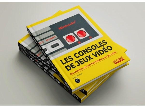 les consoles de jeux video