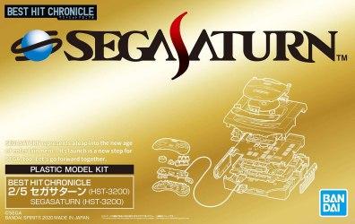 maquette saturn 2
