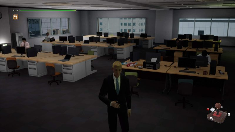 Test Disaster Report 4