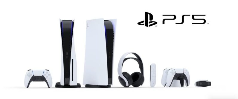 accessoires playstation 5