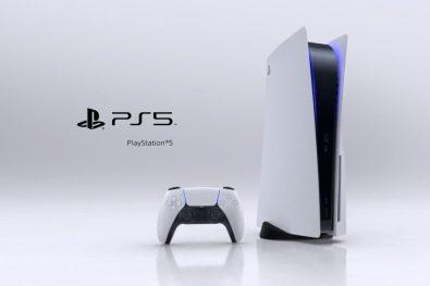 console PS5 avec lecteur disque