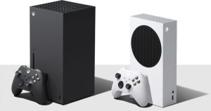 xbox series X S pad