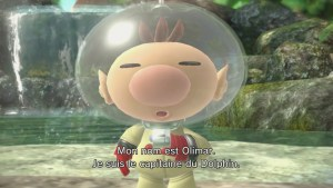 Test Pikmin 3 Deluxe