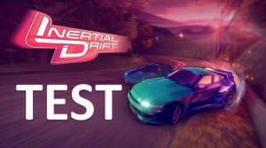 test inertial Drift - Gouaig