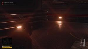 test hitman 3 PS5